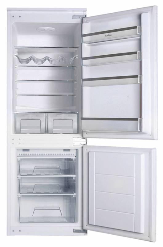 Холодильник Hansa BK316.3 белый - фото 1