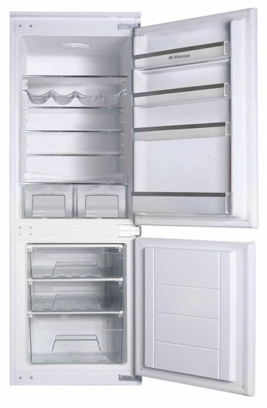 Холодильник Hansa BK316.3AA белый - фото 1
