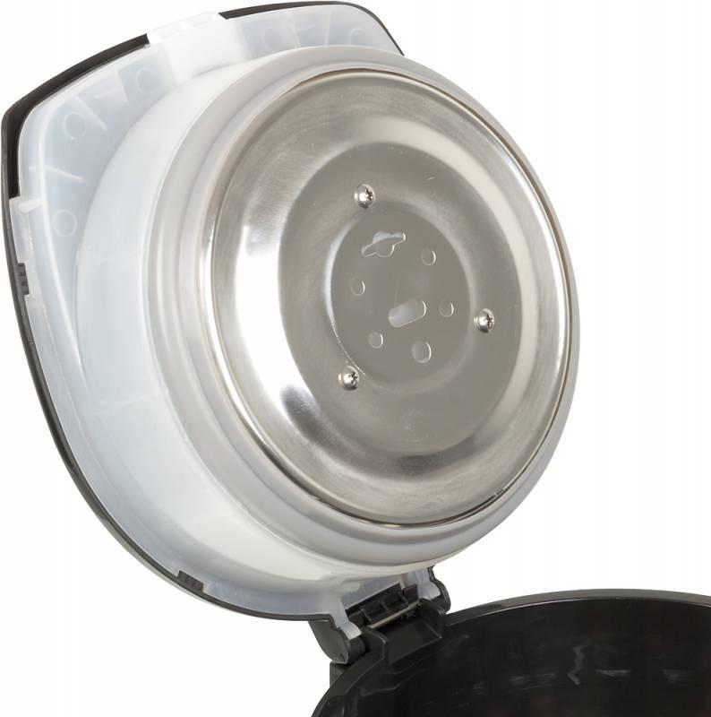 Термопот Sinbo SK-2394 серебристый/черный - фото 9