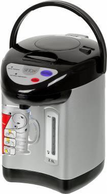 Термопот Sinbo SK-2394 серебристый / черный