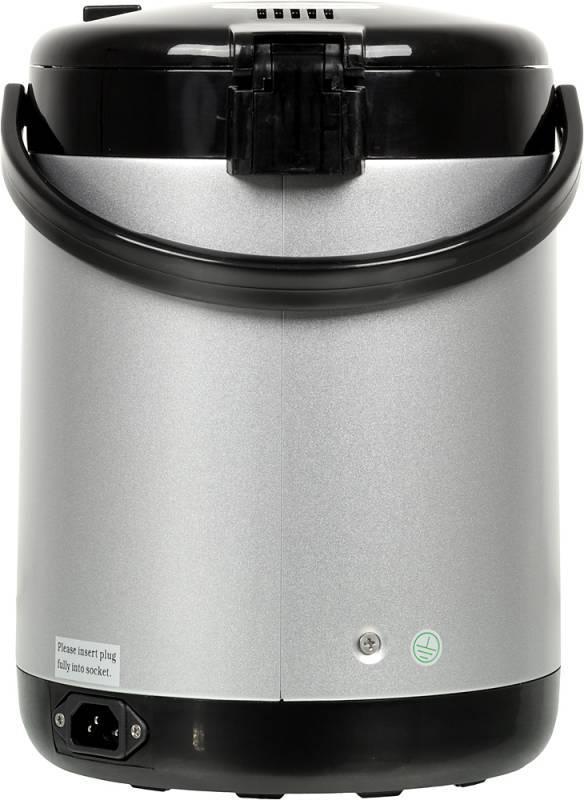 Термопот Sinbo SK-2394 серебристый/черный - фото 3
