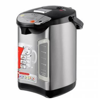 Термопот Sinbo SK-2396 серебристый / черный