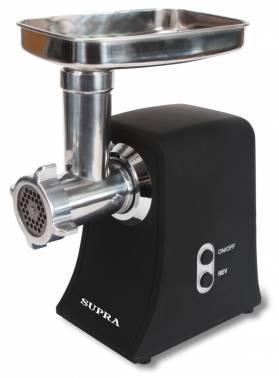 Мясорубка Supra MGS-1820 черный