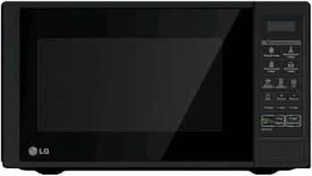 СВЧ-печь LG MS2342DB черный