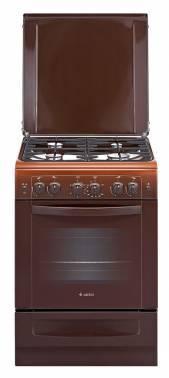 Плита газовая Gefest ПГ 6100-02 0001 коричневый