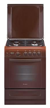 Плита газовая Gefest 6100-03 0001 коричневый (ПГ 6100-03 0001)