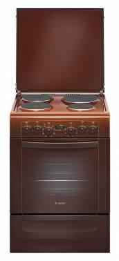 Плита Электрическая Gefest 6140-03 0001 коричневый