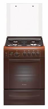 Плита Газовая Gefest 6100-04 0003 коричневый