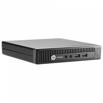 Системный блок HP ProDesk 600 G1 черный (J7D54EA)
