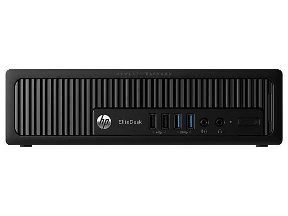 Компьютер HP EliteDesk 800 - фото 2