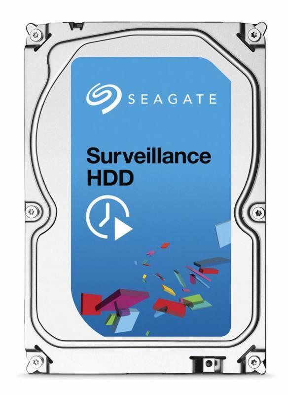 Жесткий диск 3Tb Seagate Surveillance ST3000VX006 SATA-III - фото 2