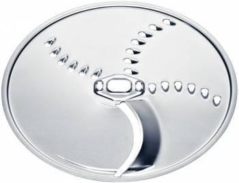 Диск-терка Bosch MUZ45KP1 серебристый