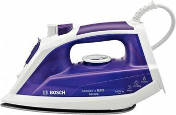 Утюг Bosch TDA1024110 фиолетовый/белый
