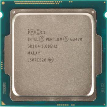 ��������� Socket-1150 Intel Pentium Dual-Core G3470 OEM