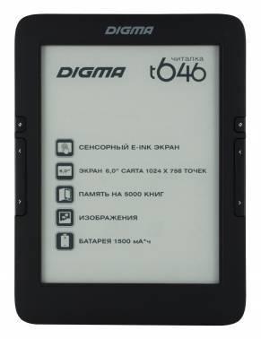 ����������� ����� 6 Digma T646 ������