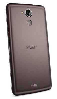 Смартфон Acer Liquid Z410 8ГБ черный - фото 5