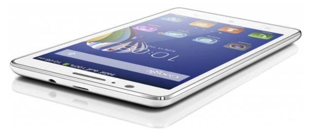 Смартфон Lenovo A536 8ГБ белый - фото 5