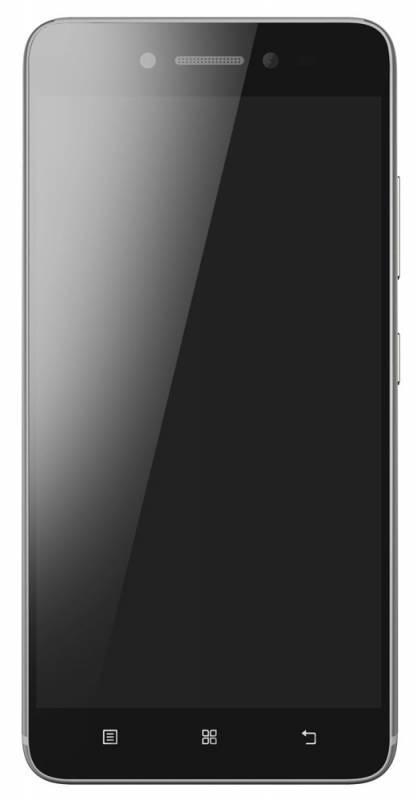 Смартфон Lenovo S90 32ГБ серый - фото 1