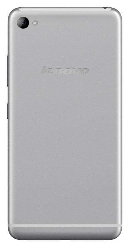Смартфон Lenovo S90 32ГБ серый - фото 2