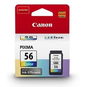 Картридж Canon CL-56 многоцветный (9064B001)