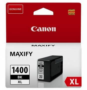 Картридж Canon PGI-1400XLBK черный (9185B001)