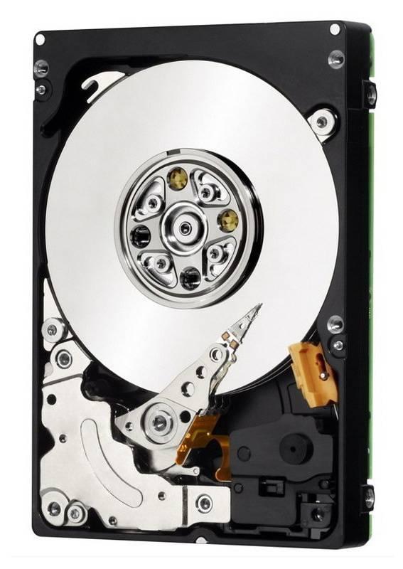 """Жесткий диск IBM AC60 2x600Gb 10K 2.5"""" - фото 1"""