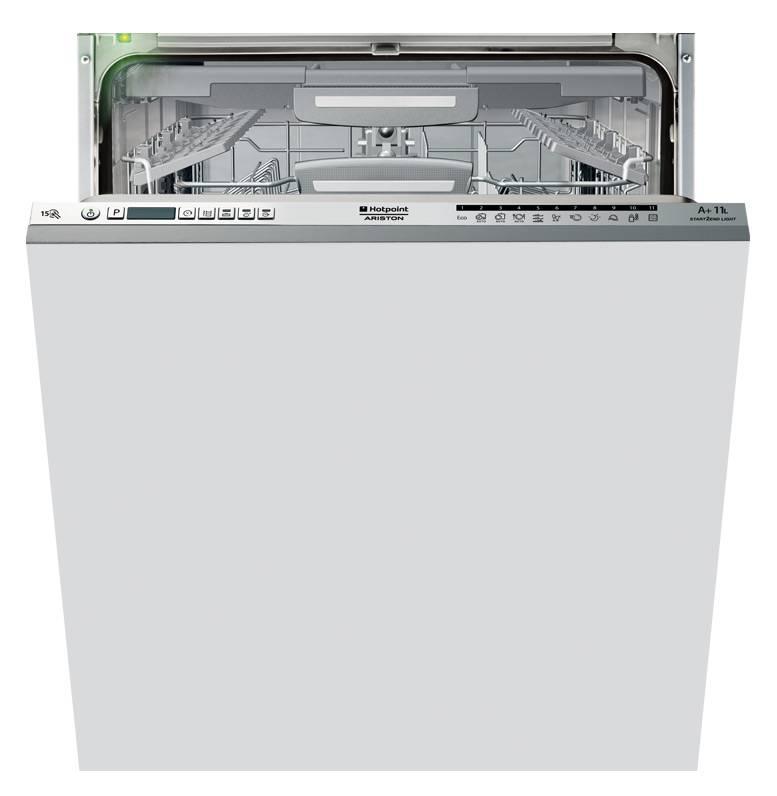 Посудомоечная машина Hotpoint-Ariston LTF 11S112 L EU - фото 1