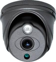 Камера видеонаблюдения Falcon Eye FE ID91A / 10M серый