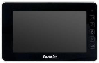 Видеодомофон Falcon Eye FE-70 W черный