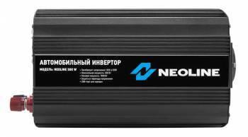 Преобразователь напряжения Neoline 500W