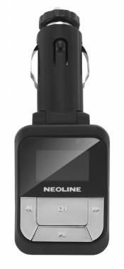 FM-модулятор Neoline Droid FM черный