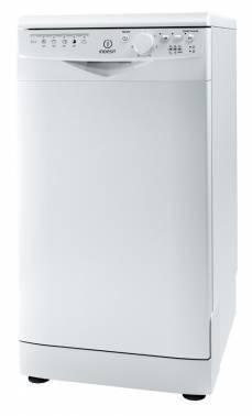 Посудомоечная машина Indesit DSR 26B RU белый