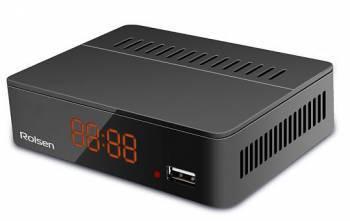 ������� DVB-T2 Rolsen RDB-524 ������