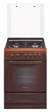 Плита газовая Gefest 6100-03 0003 коричневый (ПГ 6100-03 0003)