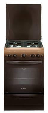Плита газовая Gefest ПГ 5100-02 0010 коричневый