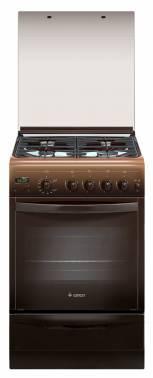 Плита газовая Gefest ПГ 5100-03 0003 коричневый