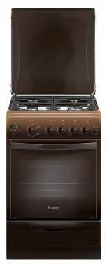 Плита газовая Gefest ПГ 5100-04 0001 коричневый