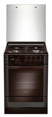 Плита газовая Gefest ПГ 6300-03 0047 коричневый