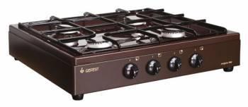 Плита Газовая Gefest ПГ 900 К17 коричневый