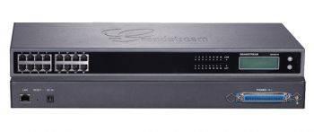 Шлюз IP Grandstream GXW-4216 черный