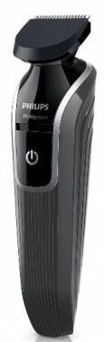Машинка для стрижки волос Philips QG3327 / 15 черный