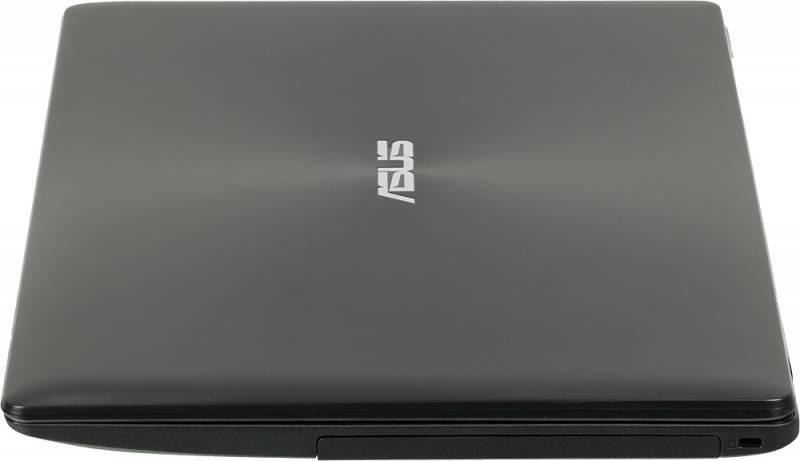 """Ноутбук 15.6"""" Asus X553MA-BING-SX377B черный - фото 4"""