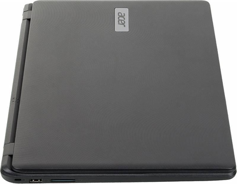 """Ноутбук 15.6"""" Acer Extensa EX2508-C5W6 черный - фото 4"""