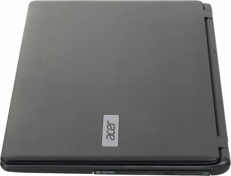 """Ноутбук 15.6"""" Acer Extensa EX2508-C5W6 черный - фото 5"""
