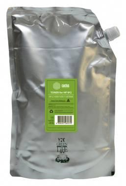 Тонер для принтера Cactus CS-THP2-10kg черный 10000 грамм