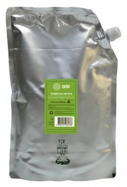 Тонер для принтера Cactus CS-THP4-10kg черный 10000 грамм