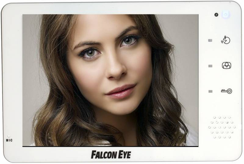 Видеодомофон Falcon Eye FE-74R - фото 1