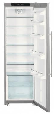 Холодильник Liebherr SKESF 4240 серебристый