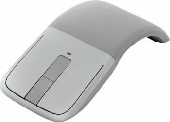 Мышь Microsoft Touch ARC серый
