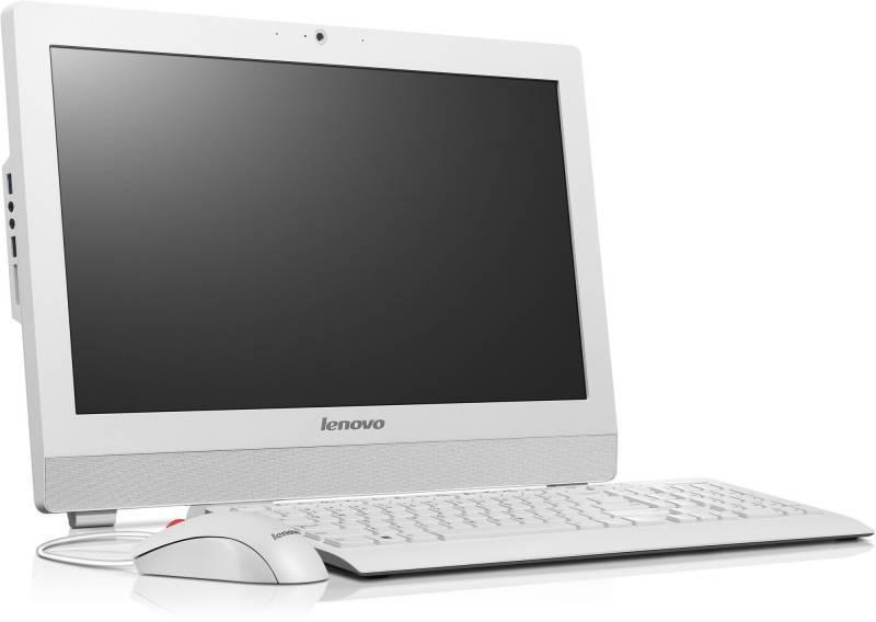 """Моноблок 19.5"""" Lenovo S20-00 белый - фото 1"""